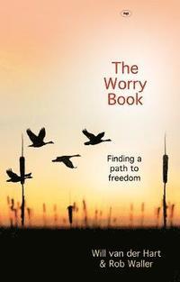 bokomslag The Worry Book