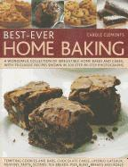 bokomslag Best-ever Home Baking