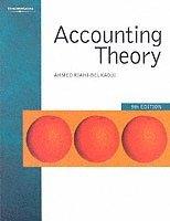 bokomslag Accounting theory