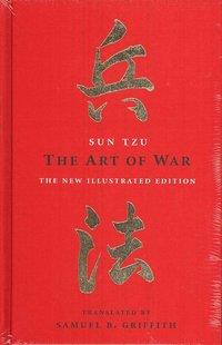bokomslag Art of war: the illustrated edition