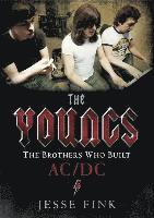 bokomslag The Youngs - The Brothers Who Built Ac/Dc