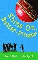 bokomslag Shine on Butter-Finger