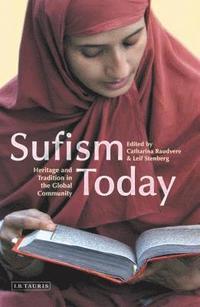 bokomslag Sufism Today