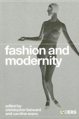 bokomslag Fashion and Modernity