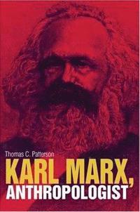 bokomslag Karl Marx, Anthropologist