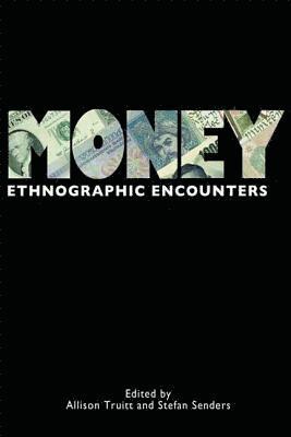 bokomslag Money