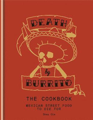 bokomslag Death by Burrito