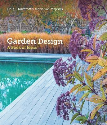bokomslag Garden Design: A Book of Ideas
