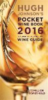 bokomslag Hugh Johnson's Pocket Wine Book