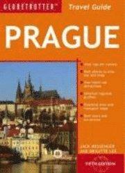 bokomslag Globetrotter Prague Travel Pack