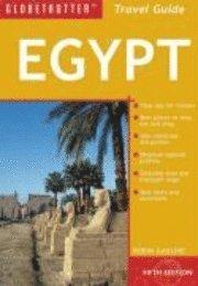 bokomslag Egypt : egypt