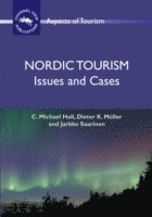 bokomslag Nordic Tourism
