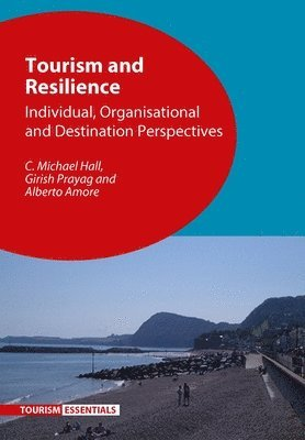 Tourism and Resilience 1