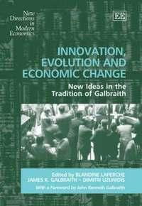 bokomslag Innovation, Evolution and Economic Change