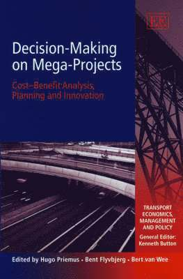 bokomslag Decision-Making on Mega-Projects