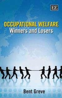 bokomslag Occupational Welfare