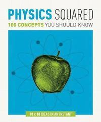 bokomslag Physics Squared