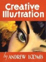 bokomslag Creative Illustration