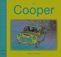 bokomslag Mini Cooper/Mini Cooper S