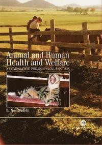 bokomslag Animal and Human Health and Welfare