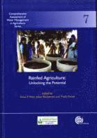 bokomslag Rainfed Agriculture