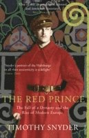 bokomslag The Red Prince