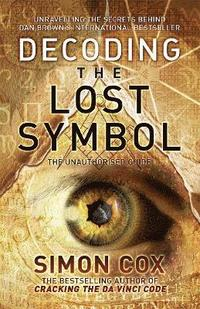 bokomslag Decoding the Lost Symbol