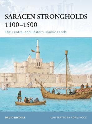 Saracen Strongholds 1100-1500: The Central and Eastern Islamic Lands