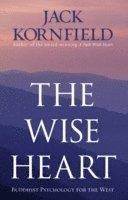 bokomslag The Wise Heart