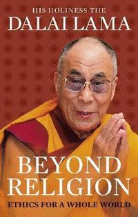 bokomslag Beyond Religion