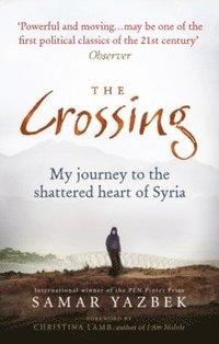 bokomslag The Crossing