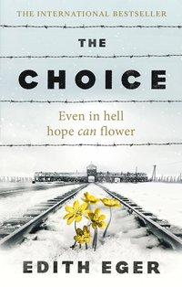 bokomslag The Choice