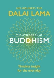 The Little Book Of Buddhism 1