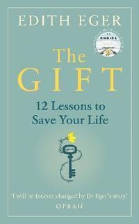bokomslag The Gift