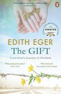 bokomslag The Gift: A survivor's journey to freedom