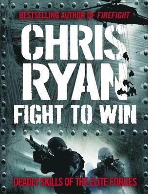 bokomslag Fight to Win