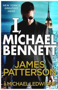 bokomslag I, Michael Bennett