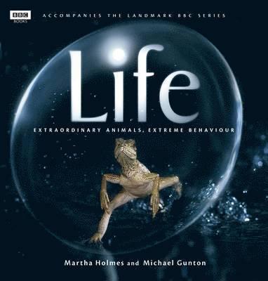 bokomslag Life