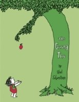 bokomslag Giving tree