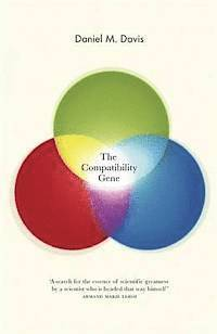 bokomslag The Compatibility Gene