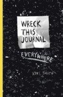 bokomslag Wreck This Journal Everywhere