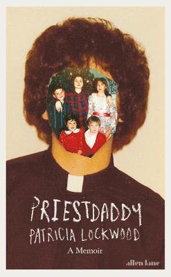 bokomslag Priestdaddy - a memoir