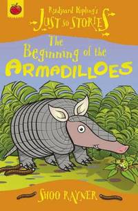 The Beginning of the Armadilloes