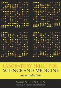 bokomslag Laboratory Skills for Science and Medicine