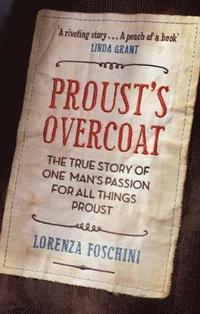 bokomslag Proust's Overcoat