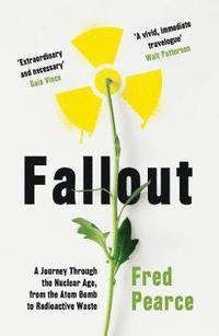 bokomslag Fallout