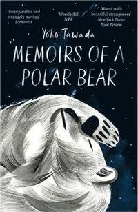 bokomslag Memoirs of a Polar Bear