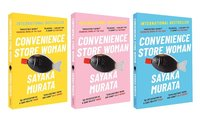 bokomslag Convenience Store Woman