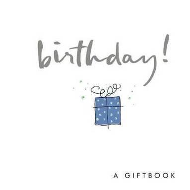 bokomslag Birthday!