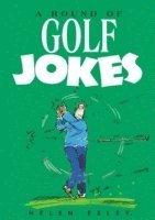 bokomslag Golf Jokes
